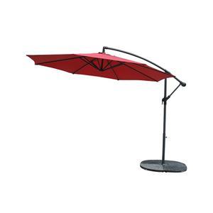 Offset Outdoor Umbrella