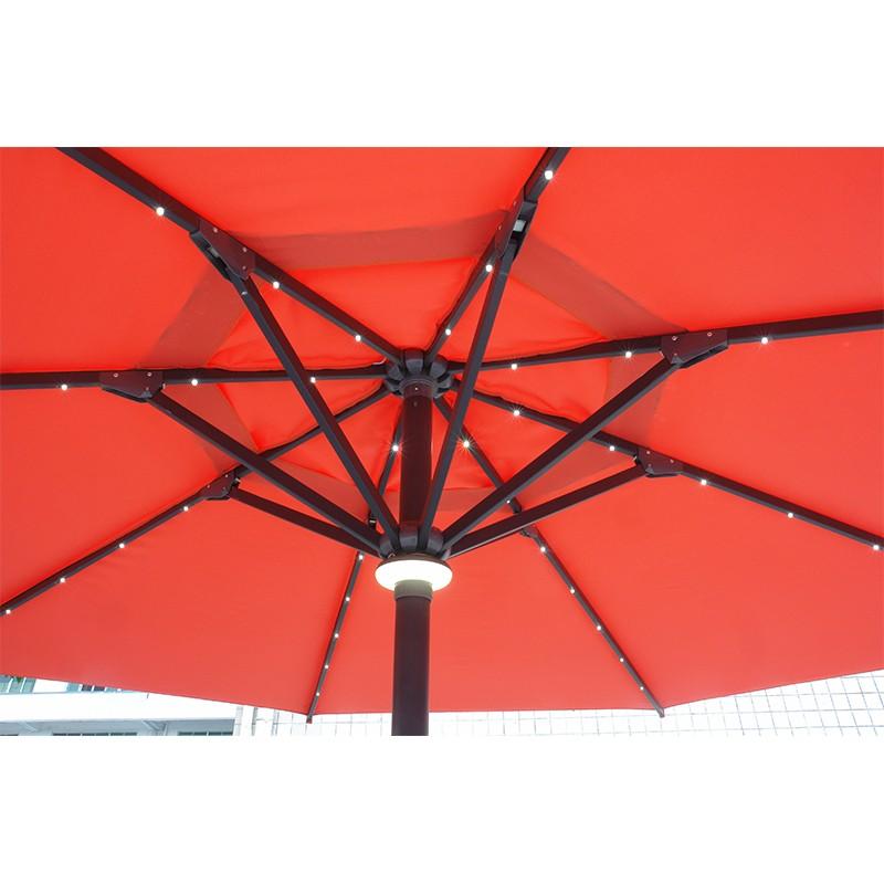 Remoted Control Patio Umbrella Manufacturers, Remoted Control Patio Umbrella Factory, Supply Remoted Control Patio Umbrella