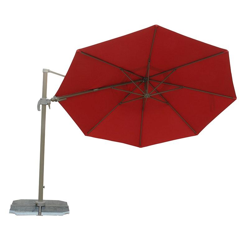 Offset Cantilever umbrella outdoor hanging patio parasols Manufacturers, Offset Cantilever umbrella outdoor hanging patio parasols Factory, Supply Offset Cantilever umbrella outdoor hanging patio parasols