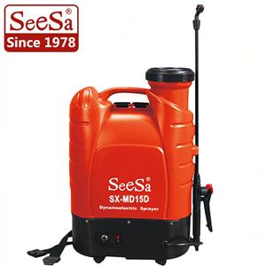 18L agriculture electric chemical sprayers