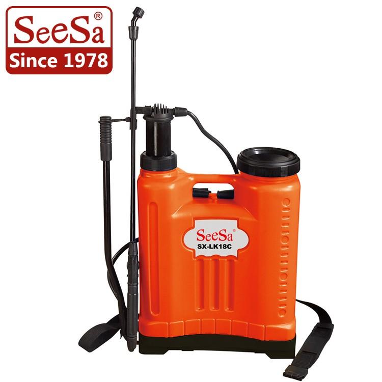 Pulverizador manual agricultural do insecticida 22L