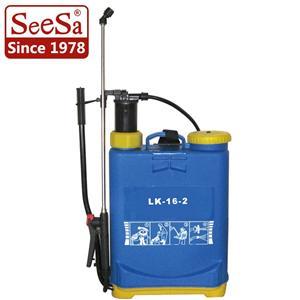 16L Knapsack Manual Sprayer