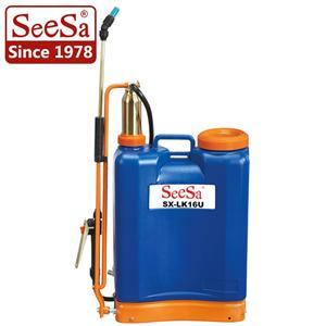 Knapsack manual Pest Control sprayer