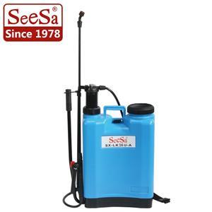 16L knapsack sprayer