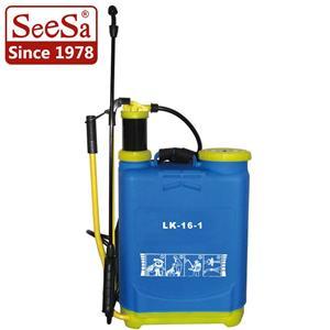 16L Knapsack Manual Chemical Sprayer
