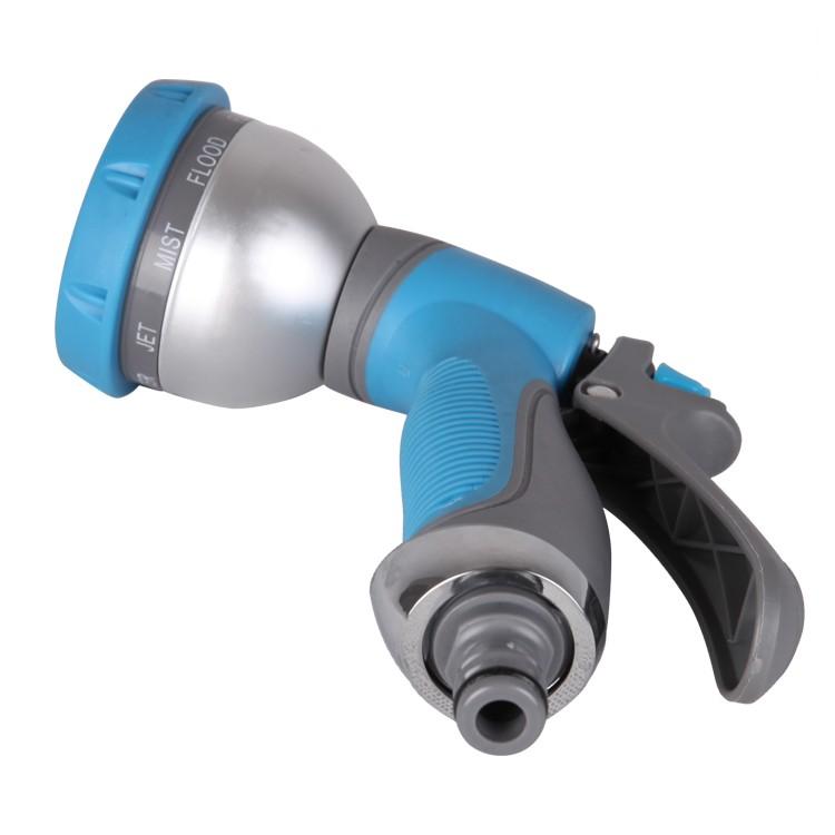 Washing Car Tool Adjustable Water Spray Gun