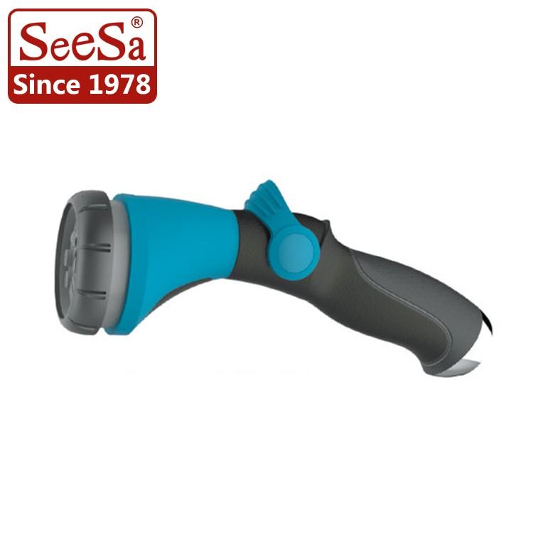 High Pressure Adjustable Car Wash Water Spray Gun