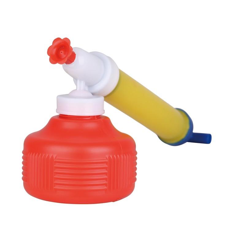 Spruzzatore nebulizzatore Mini pompa 350ml