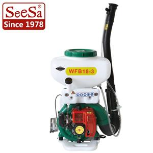 20L Mist Duster Power Knapsack Sprayer