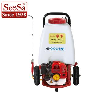 25L Agriculture Knapsack Power Sprayer