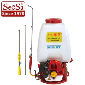 25L Knapsack Mist Blower Machine