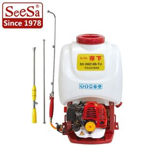 25L Chemical Power Sprayer