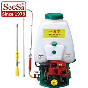 25L 4 Stroke Engine Knapsack Power Sprayer