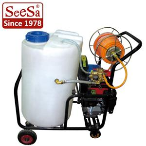 G160 Power Gasoline Engine Impetus Sprayer