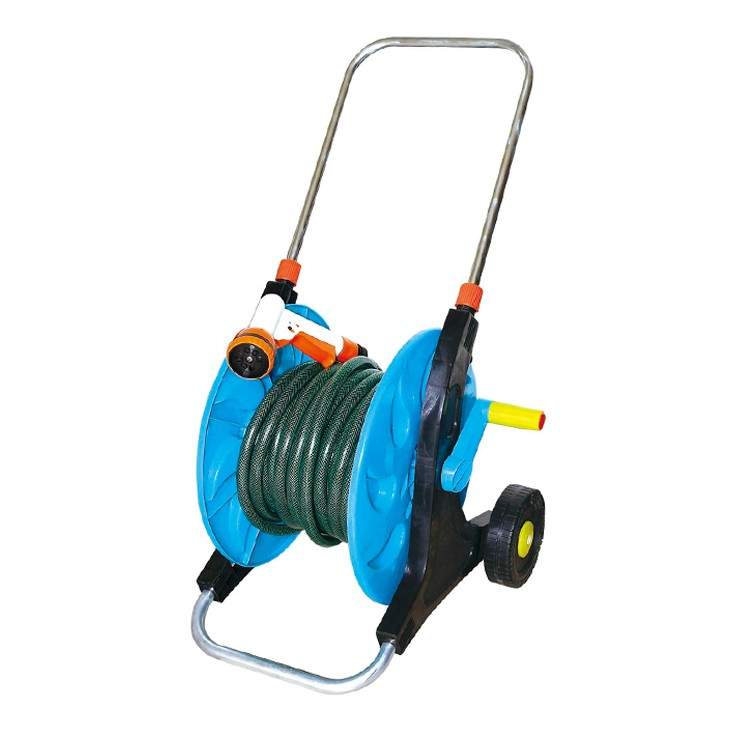Household 20M Easy Carry Water Hose Reel (SX-901-20)