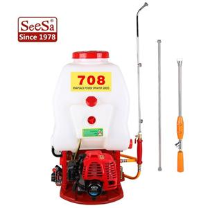 20L High quality Cheap New arrival electronic ignition Power Sprayer