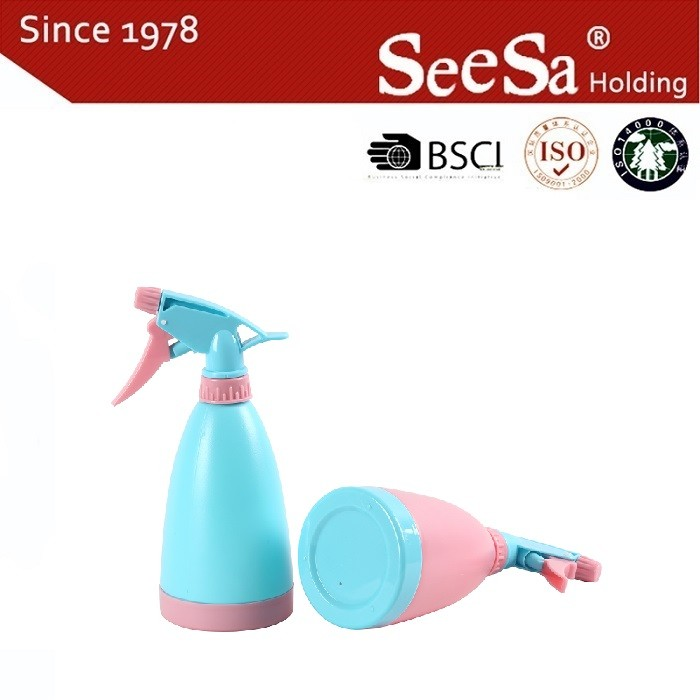 480ML PP PE manual compression Trigger sprayer