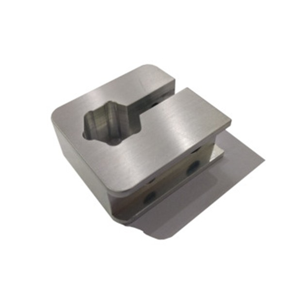 Supply Cnc Machining Stainless Steel Non-standard Parts Factory Quotes - OEM