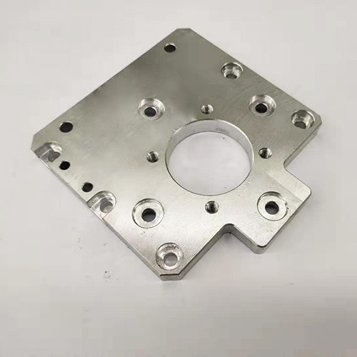Supply CNC Machining Aluminum Grille Parts For Industrial ...