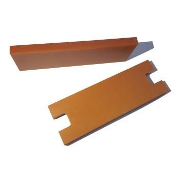 Supply Custom Services CNC Machining Plastic POM Parts ...