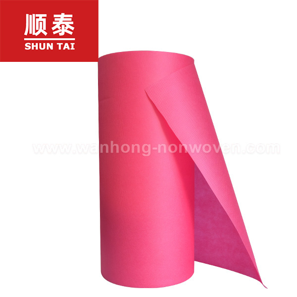 Hot Sale Shopping Bag Non Woven Fabric With High Quality