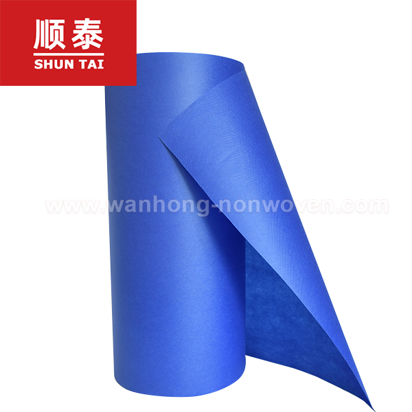 Colorful Non Woven Fabric For Making Bags