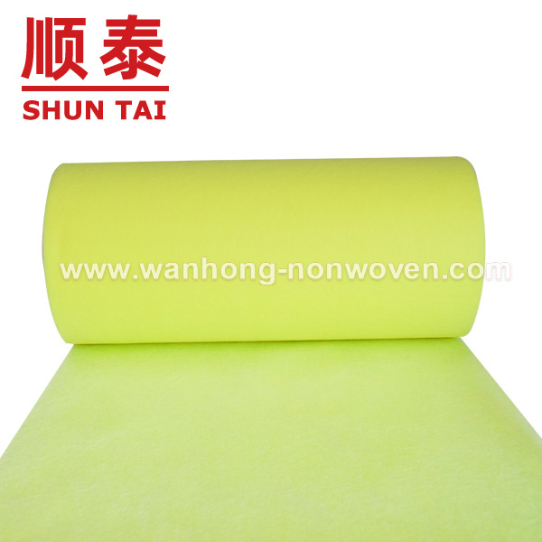 PP Spunbond Non Woven Fabric For Bag / Bedding / Packing / Agriculture