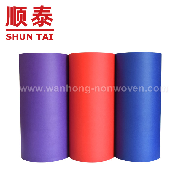 PP Non Woven Fabric Rolls