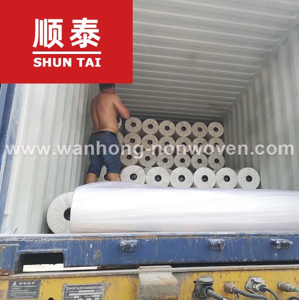 spunbond non woven fabric manufacturer