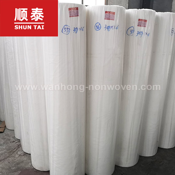 High Quality 100% Pp Non Woven Fabric/garden Plant Cover Fabric