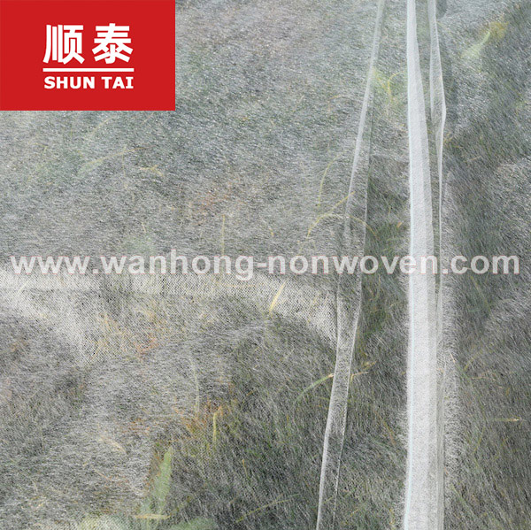 Agriculture Plant Control Cover PP Non Woven Fabric