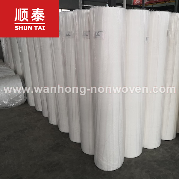 ECO friendiy nonwoven fabric