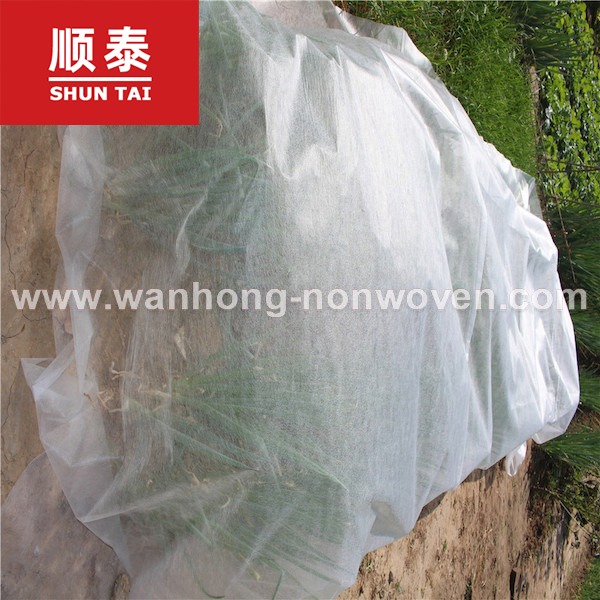 5% UV Protection Agriculture Non Woven Fabric Factory Price