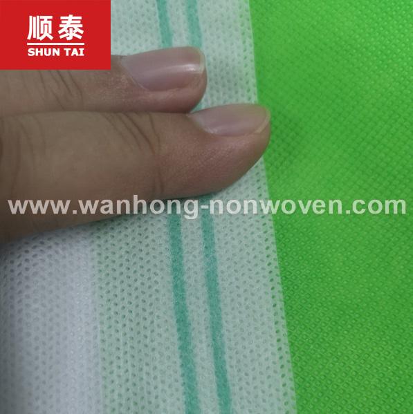 Super Width Nonwoven Fabric 20m