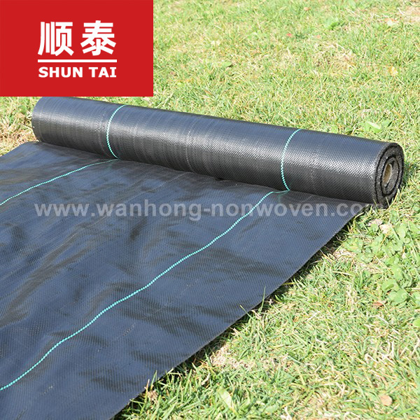 50g Gsm Agriculture Nonwoven Fabric For Weed Control