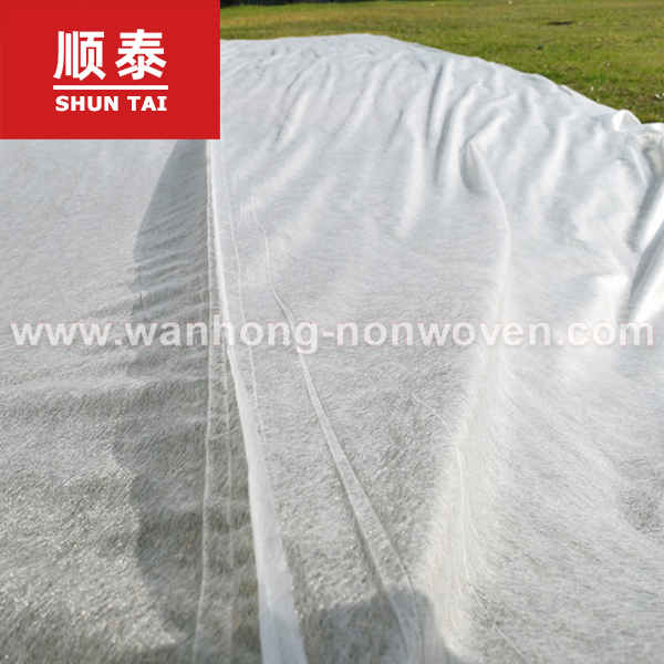 China industrial weed control fabric