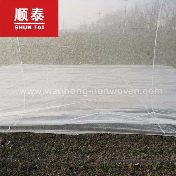 China non woven polypropylene landscape fabric, non woven polypropylene fabric wholesale, sales landscape fabric material