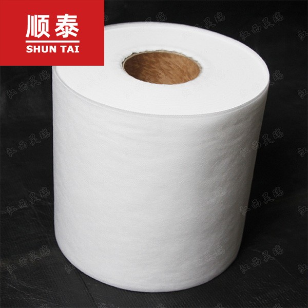PP spunbonded nonwoven fabric for furniture/packing