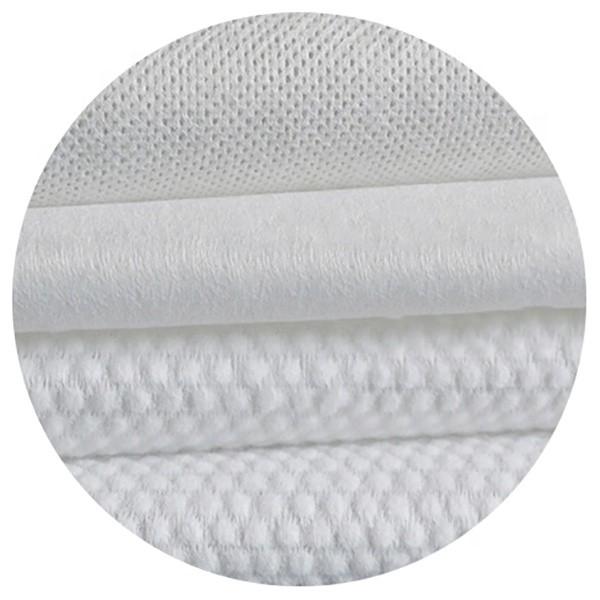 Spunlace Nonwoven Fabric Flush Easily Manufacturers, Spunlace Nonwoven Fabric Flush Easily Factory, Supply Spunlace Nonwoven Fabric Flush Easily