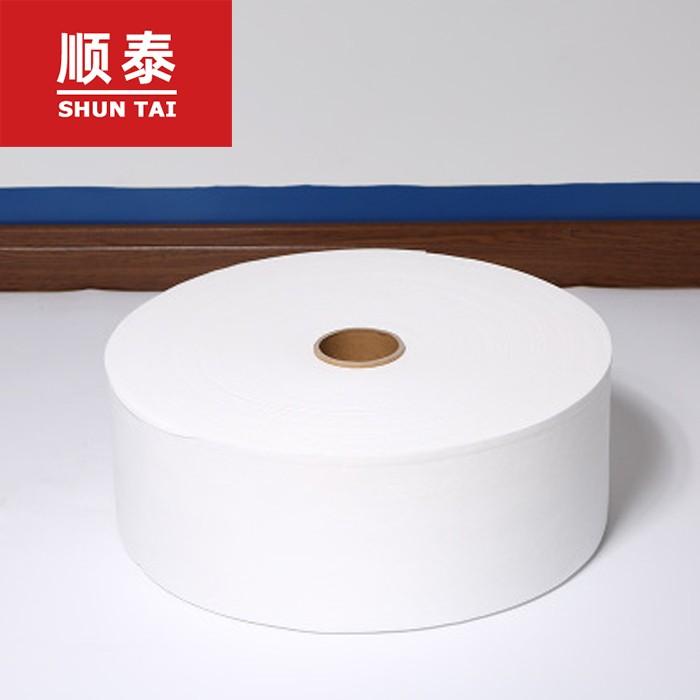40gsm 100% spunlace nonwoven fabric Manufacturers, 40gsm 100% spunlace nonwoven fabric Factory, Supply 40gsm 100% spunlace nonwoven fabric