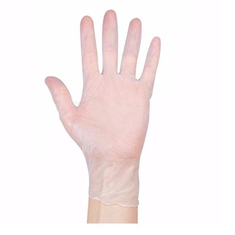 Disposable Clear Latex PVC Vinyl Gloves Manufacturers, Disposable Clear Latex PVC Vinyl Gloves Factory, Supply Disposable Clear Latex PVC Vinyl Gloves