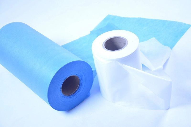 non - woven cloth for medical use