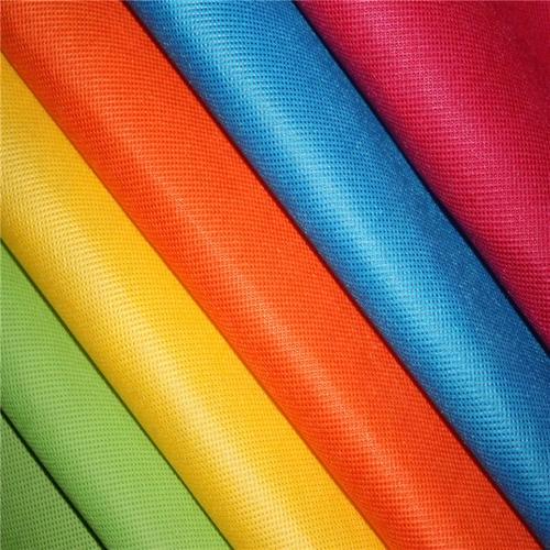 PP+PE coated non-woven fabrics