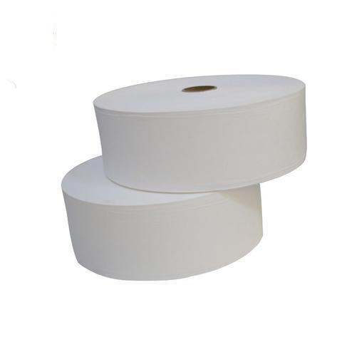 Polypropylene filter material met blown non woven fabrics