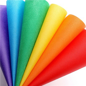 70 gsm colorful PP non-woven cloth for sofa