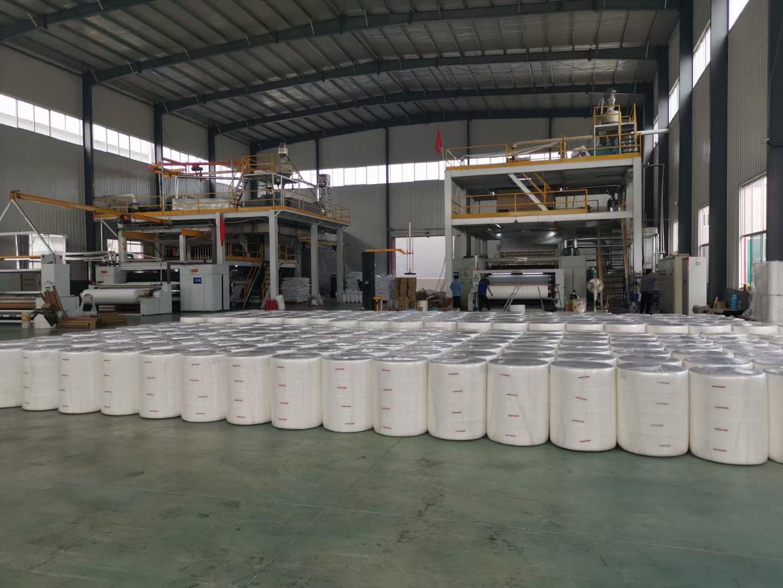 polypropylene fabric