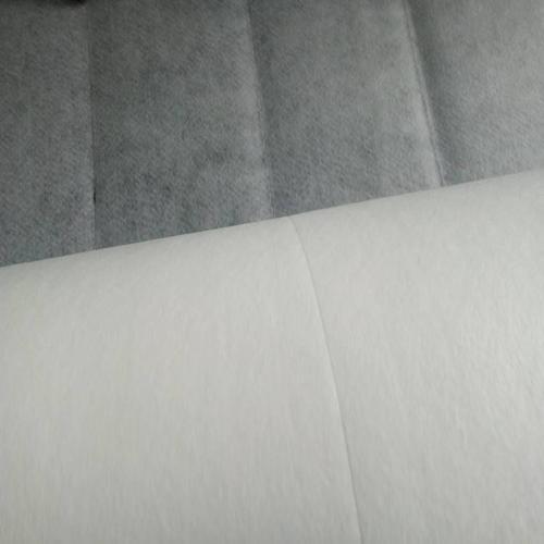 ES hot air cotton non-woven fabric