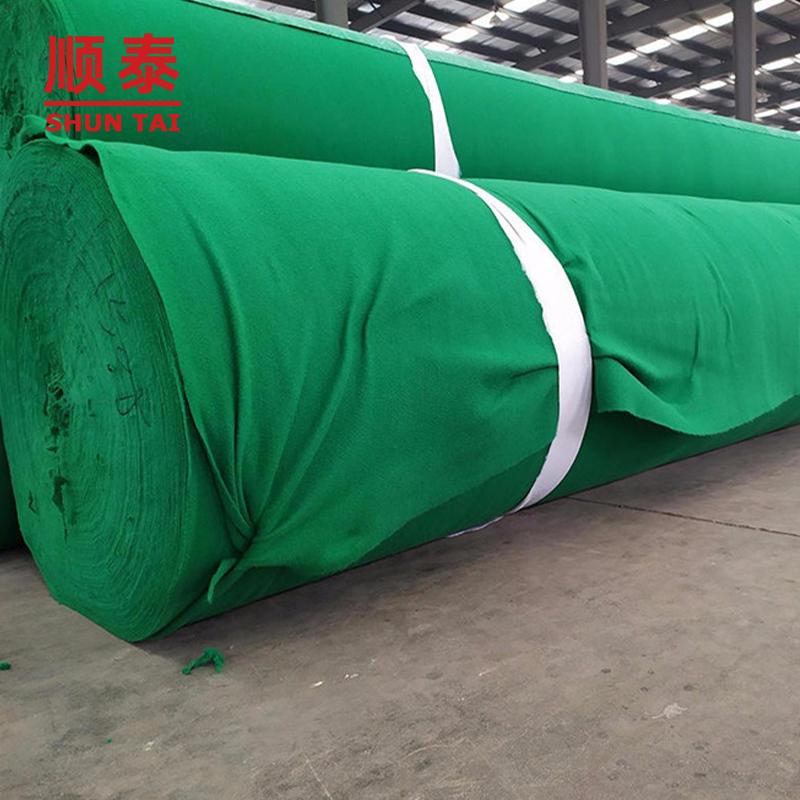 non woven textile manufacturers