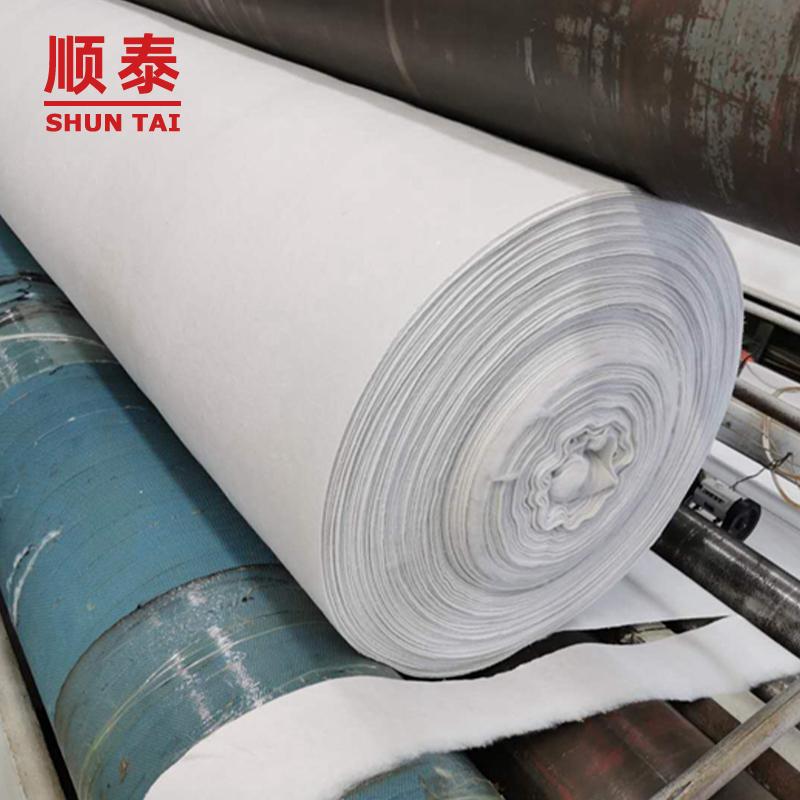 cheap non woven filter cloth