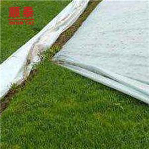 Plant Protection Cover Ground Non Woven Fabric